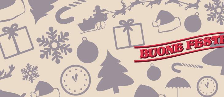 Tanti auguri a voi e a noi (Babbo Natale, dove sei?)