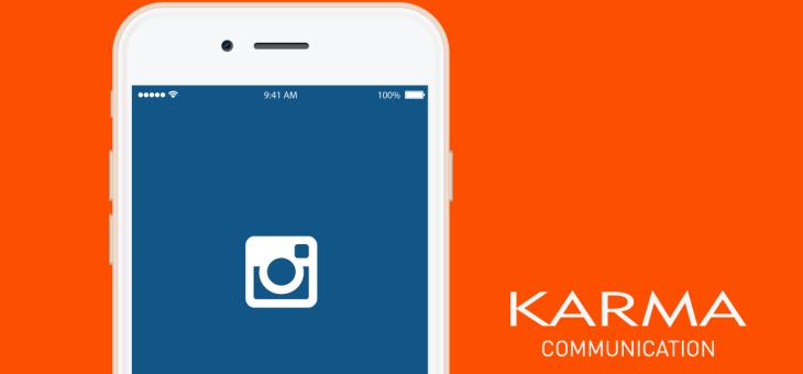 Instagram sempre più vicino alle aziende