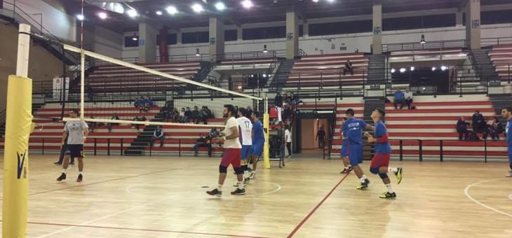 [Messaggerie Volley – Comunicato Stampa] 3-1 per i rossazzurri nel derby di Sicilia