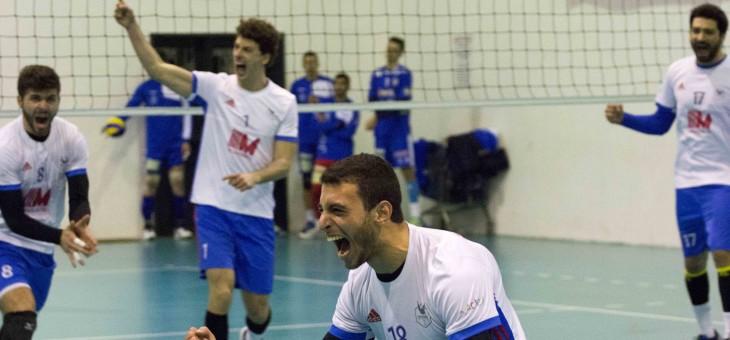 [Messaggerie Volley – Comunicato Stampa] 3-1 contro il Volley Modica