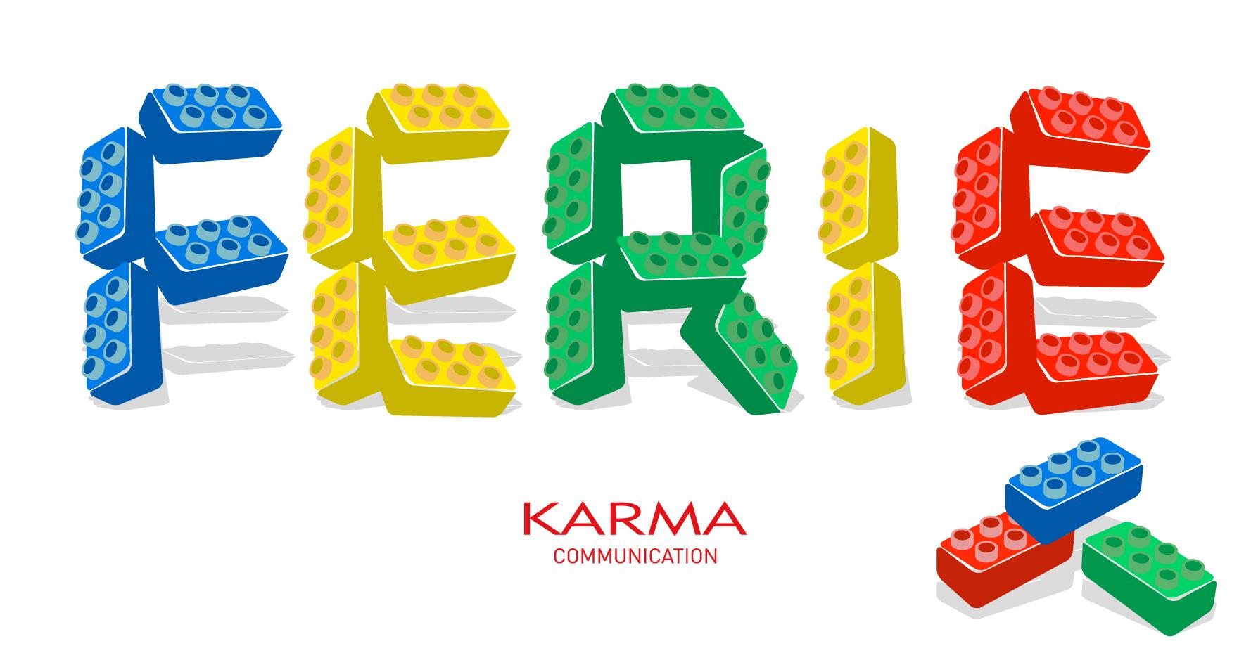 Karma Communication - Sopravvivere alle ferie
