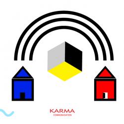 Karma Communication - Abbiamo cambiato indirizzo web