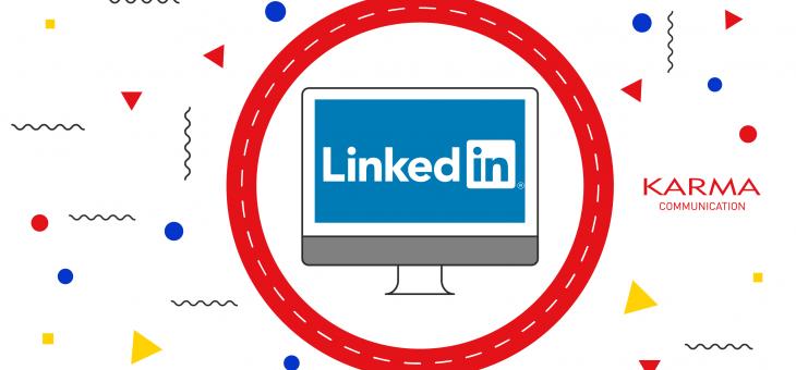 LinkedIN, ci siamo e lo facciamo