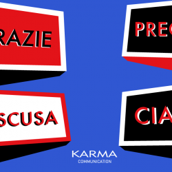 Karma Communication - Gentilezza sempre