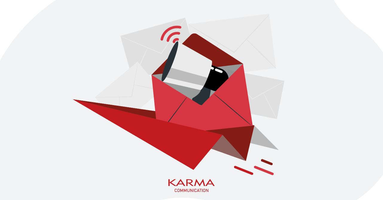 Karma Communication - Email Marketing