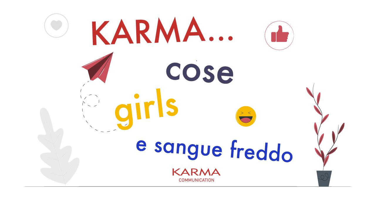 Karma Communication - Karma Cose