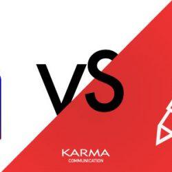 Karma Communication - Carta vs digitale?
