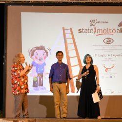 Karma Communication - State Akorti - I vincitori