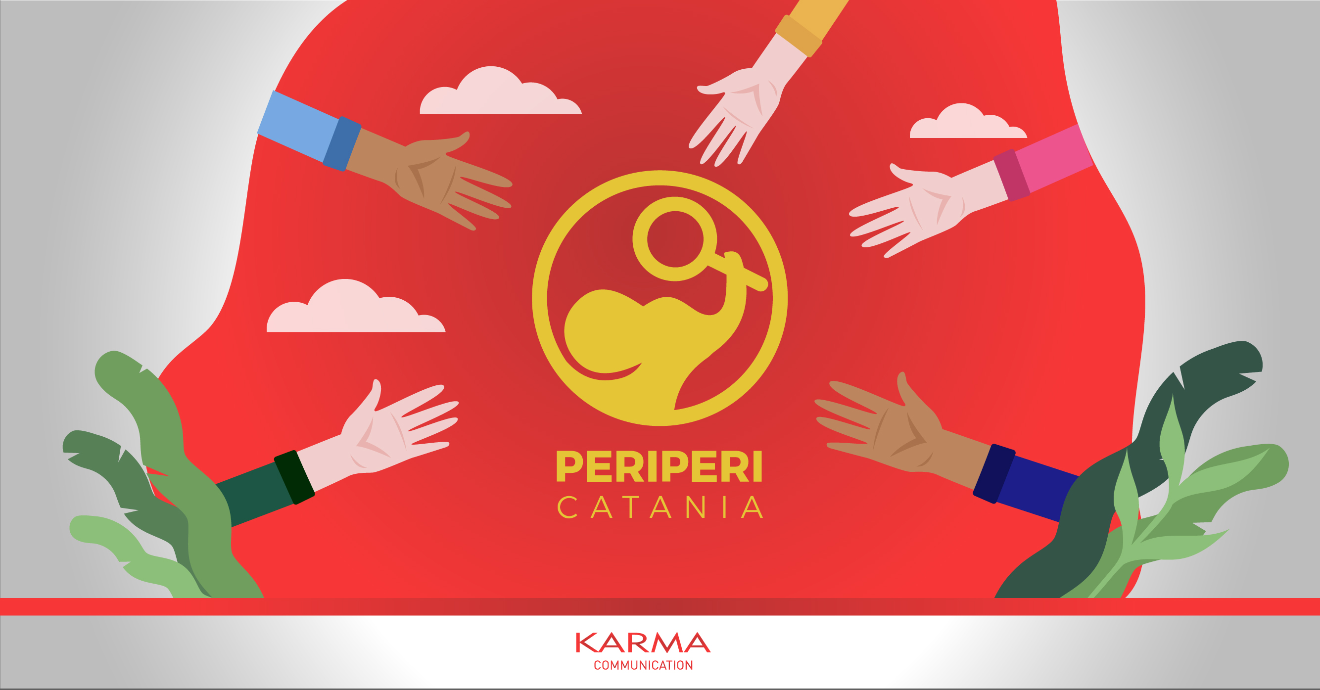 Karma Communication - PeriPeri Catania è il surplus di questa agenzia di comunicazione