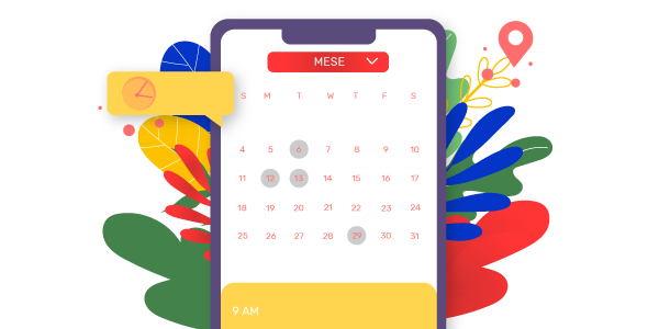 Il calendario editoriale per i Social Media Manager