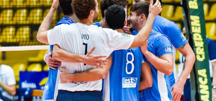 Saturnia Aci Castello: Biancoblu pronti al riscatto nel match contro Aversa