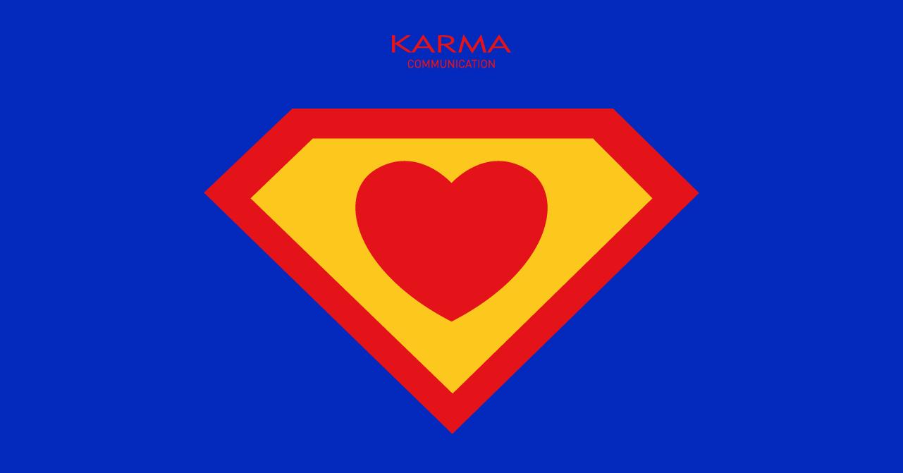 Karma Communication - La mia vita da Fluida