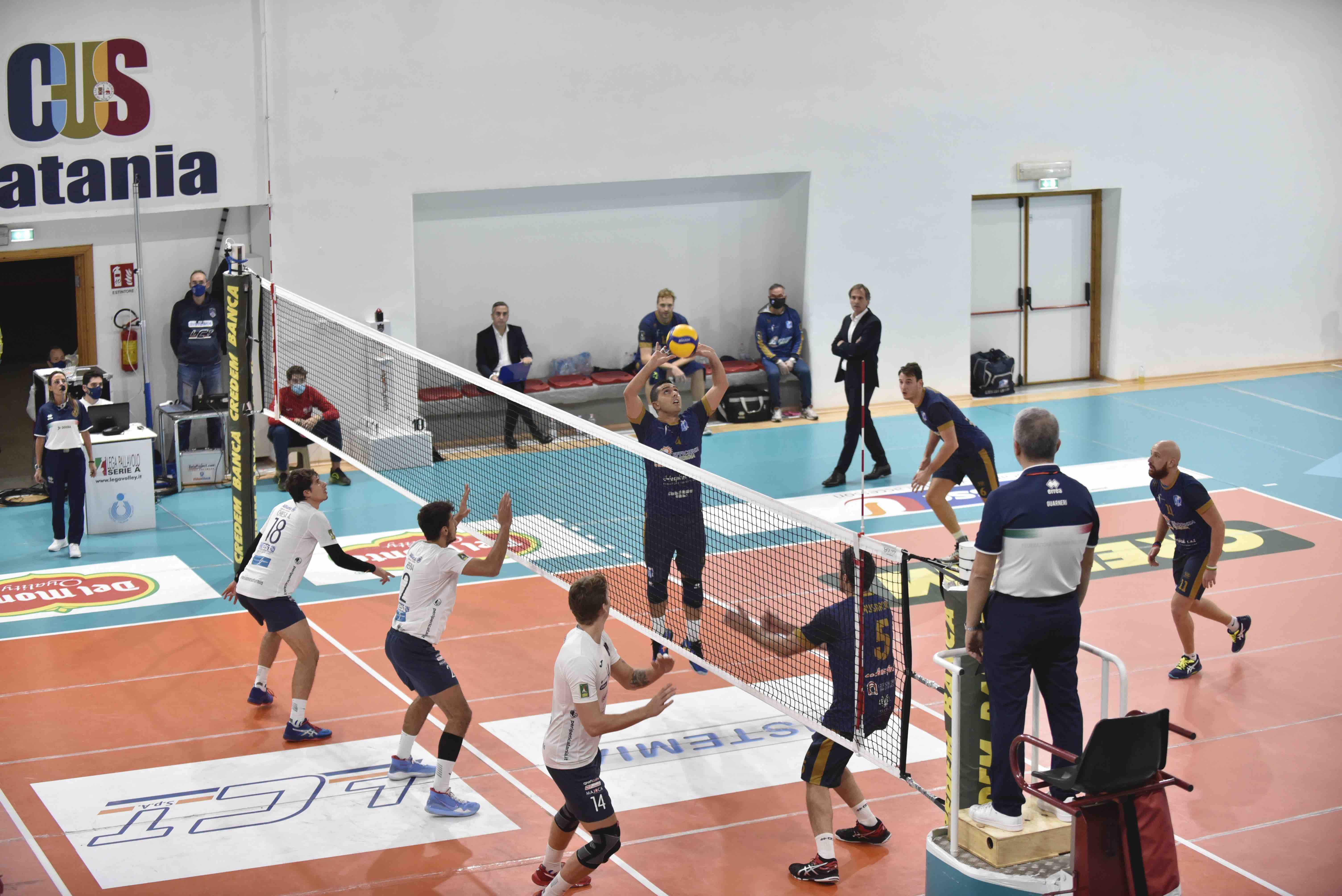 Karma Communication - Volley Saturnia