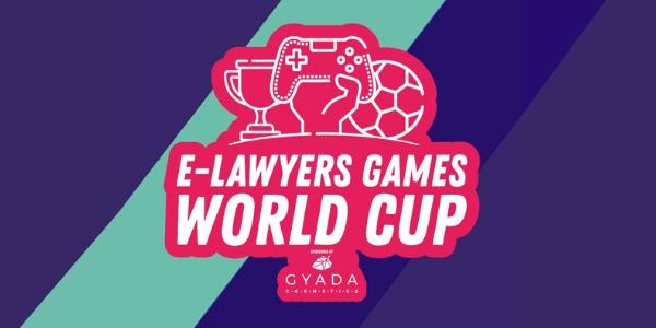 Il 27 e 28 febbraio la prima edizione dell'E-Lawyers Games World Cup