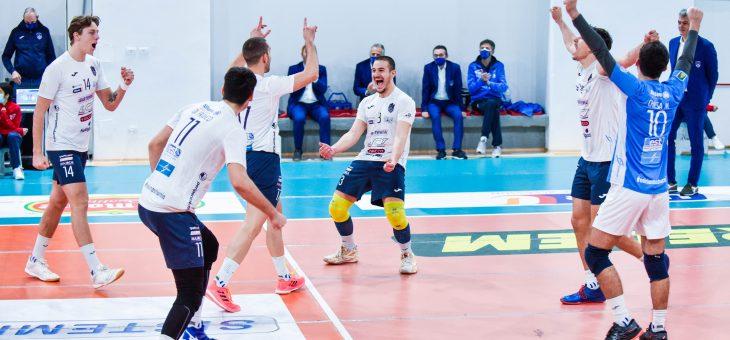 Saturnia Aci Castello: Derby Siciliano per l'ultima giornata del girone di ritorno