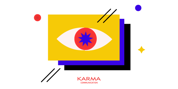 Karma Communication - Flyer pubblicitari