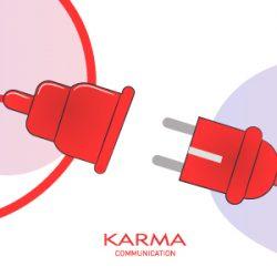 Karma Communication - vita quotidiana