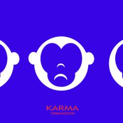 Karma Communication - Cortesia