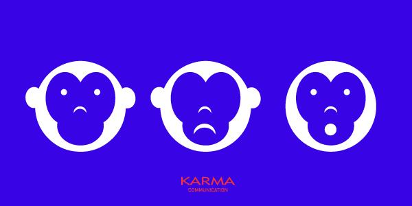 Da Karma Communication coltiviamo la cortesia