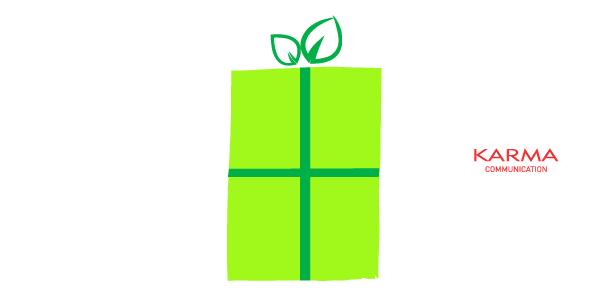 Un packaging sostenibile, anche per raccontare chi sei