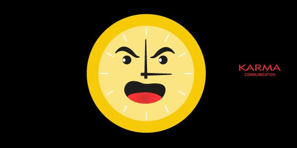 Karma Communication - Data di scadenza